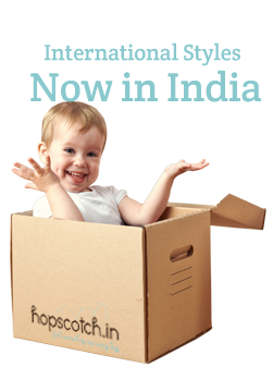 international styles now in india